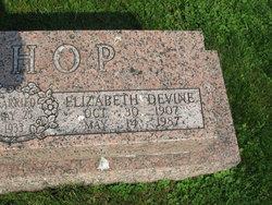 Elizabeth <i>Devine</i> Bishop