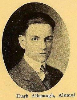 Hugh Fry Allspaugh