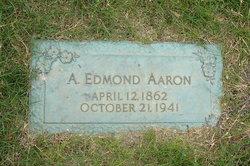 Abraham Edward Aaron