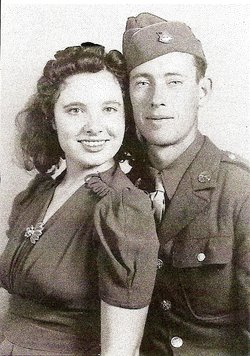 PFC Kenneth Carlton Buckles