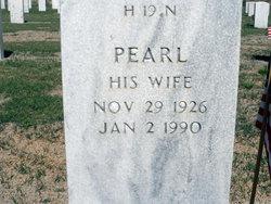 Pearl Hicks