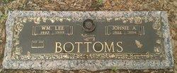 Johnie Agnes <i>Mann</i> Bottoms