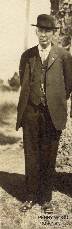 John Wallace McGregor