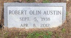 Robert Olin Austin