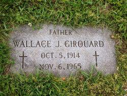 Wallace John Girouard
