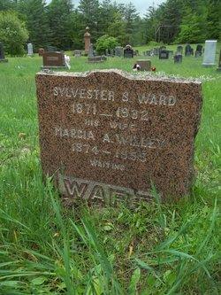 Marcia A <i>Willey</i> Ward