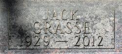 Jack A Grasse