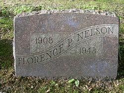Florence Pearl <i>Daisy</i> Nelson