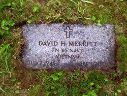 David H. Merritt