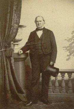 Judge John Nesbitt Conyngham