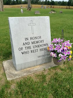 Milburn Cemetery