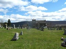 Dinkey Memorial Cemetery