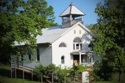 Salem Methodist Cemetery