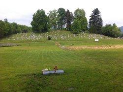 Blacks Chapel Cemetery