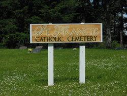 Saint Francis Catholic Cemetery