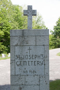 New Saint Joseph Cemetery