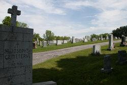 Saint Joseph New Cemetery