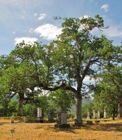 Pankey Park Cemetery