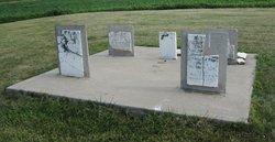 Prather Pioneer Cemetery