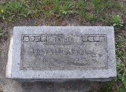 Ernest Campbell
