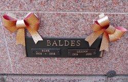 Duke Baldes