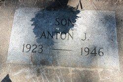 Anton John Axtman