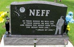 Caleb Neff