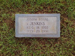 Joseph Royal Jenkins