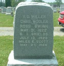 Miles E. Scott