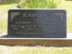 Kathryn Mary <i>McBride</i> Rawlins