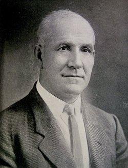 William Nicolas Baltz