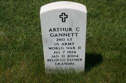 Arthur C. Gannett