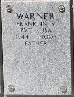Franklin Virgil Warner