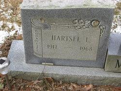 Hertsel aka Hartzell Lee Mayle