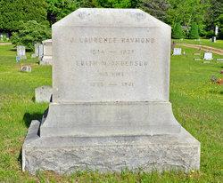 Edith M. <i>Anderson</i> Raymond