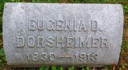 Eugenia D. <i>Close</i> Dorsheimer