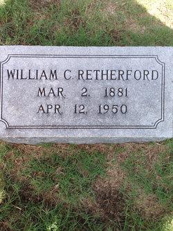 William Collie Retherford