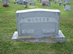 Omer Ray McNeer