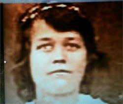Mary Ann Susan <i>Kizzia</i> Sprinkles