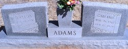 Garland Adams