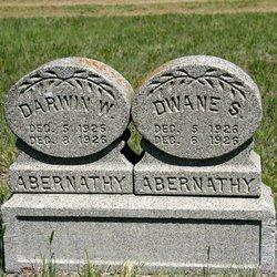Darwin W. Abernathy