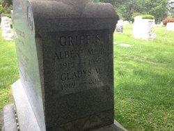 Albert Montgomery Griffis, Jr