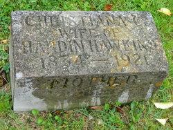 Christiana C Hawkins