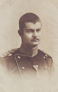Aleksandar Obrenovic, I