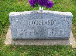 Gladys I <i>Murphy</i> Hougland