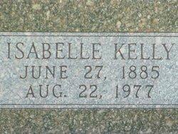 Isabelle <i>Kelly</i> Gannon