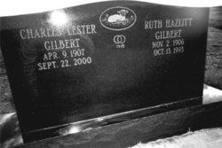 Charles Lester Gilbert