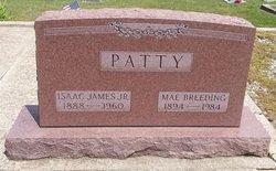 Isaac James Patty, Jr