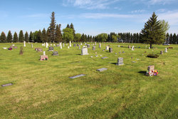 Pembina Cemetery