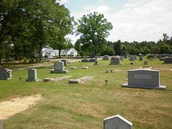 Carbonton United Methodist Church Cemetery